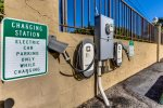 Moonspinner Electric Car Charging